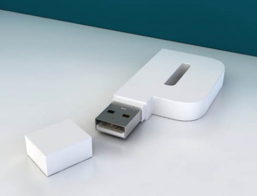Portishead USB Music Packaging