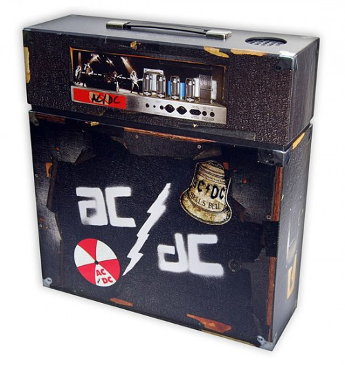 ACDC Box Set Amplifier