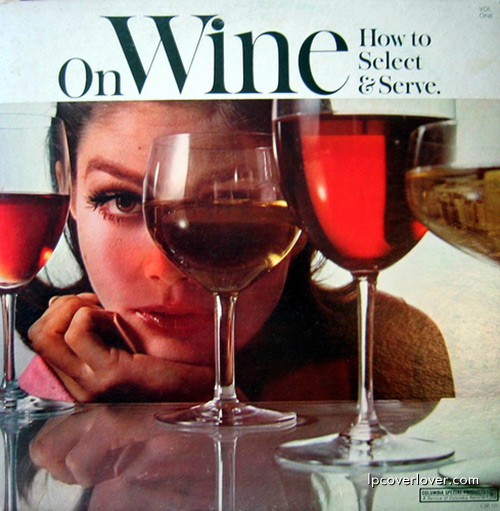Music Packaging-wine