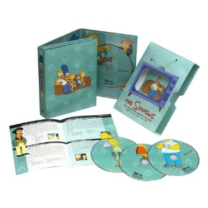 DVD Packaging-Simpsons-3