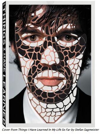 sagmeister cd packaging design