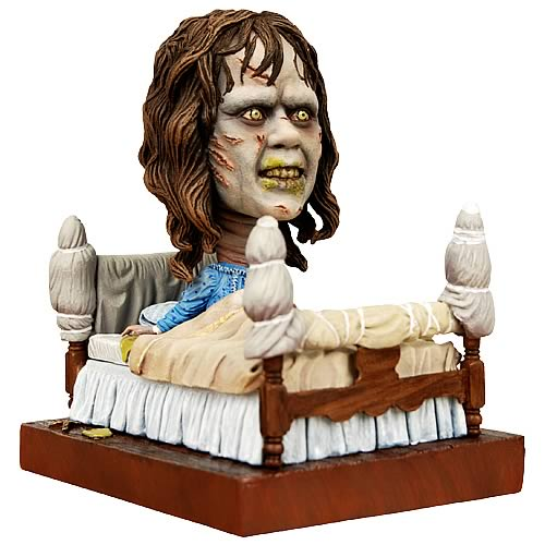 Exorcist movie merch