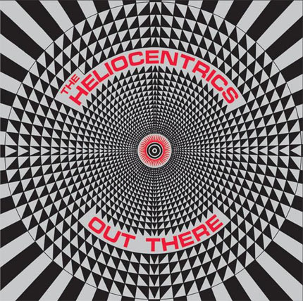 Heliocentrics CD artwork