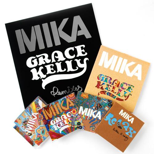 mika_album_and_singles