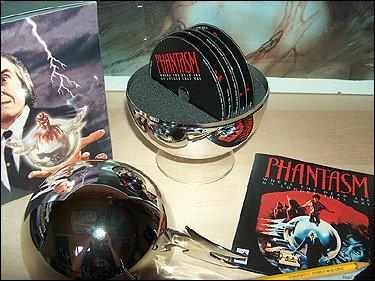 phantasm-DVD box set