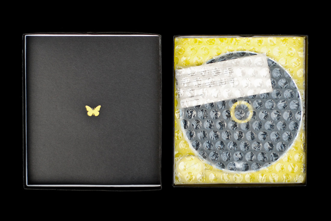 minute-papillon-2-1/ CD packaging