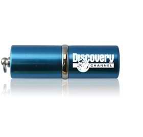 Discovery Channel USB Design
