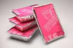 Escudos de Lima T-shirt packaging design