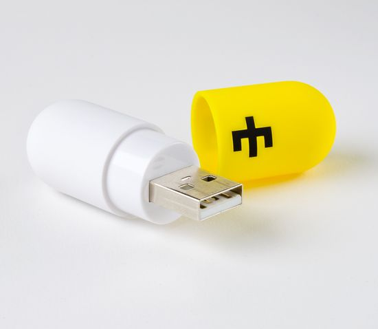 sunshine enema USB design