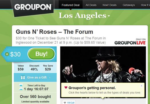 Guns-N-Roses-Groupon