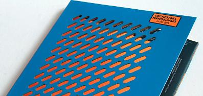 creative cd digipak design