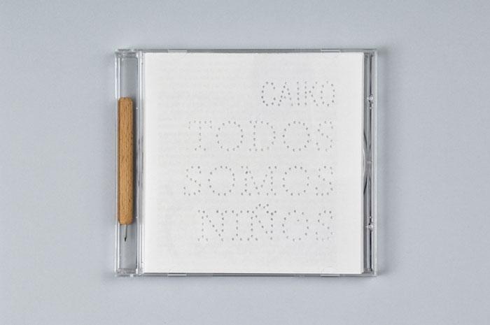 CD packaging conceptual designs