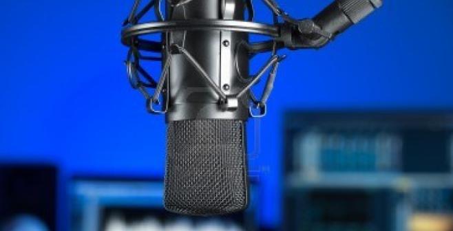 recording music mic