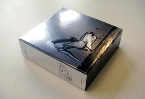 Unkle CD packaging