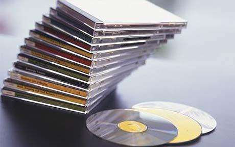 cd replication tips