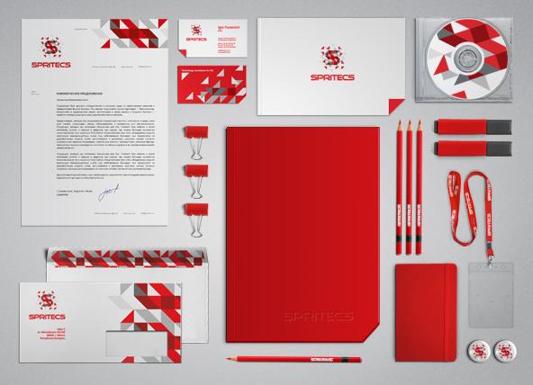 Brand Identity designs for companies