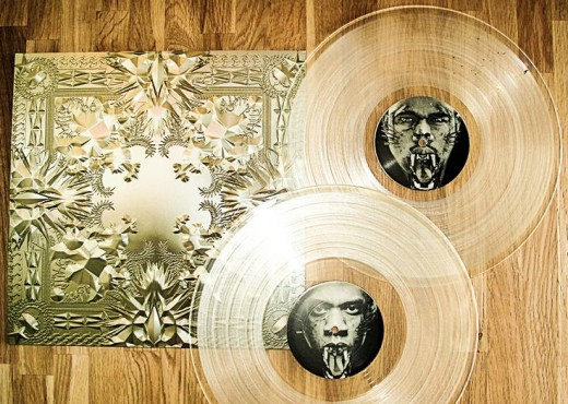 creative vinyl record design