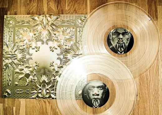 creative vinyl record design
