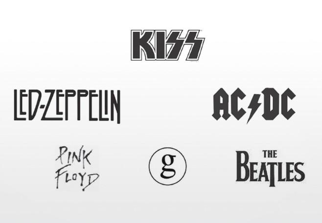 Artist Band Logo