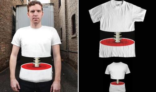 concept t-shirt design