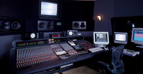 CD-manufacturing mastering