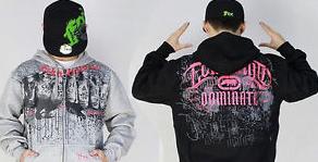 hoodie printing -merch design