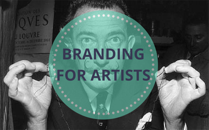 branding tips for artists