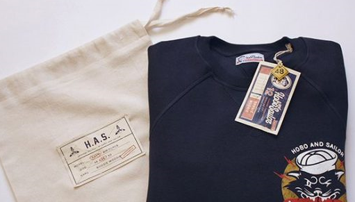 creative drawstring cloth bags