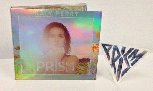 katy perry prism album seed