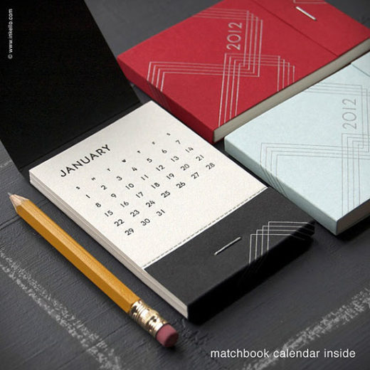 journal creative calendar