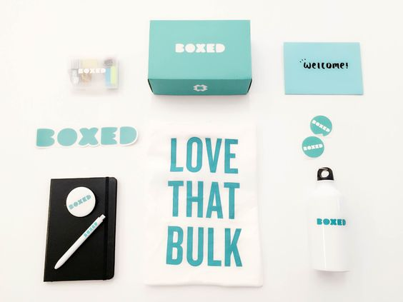 onboarding kits  awesome welcome packages for your new