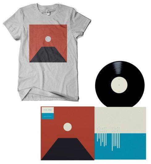 epoch vinyl shirt bundle merch