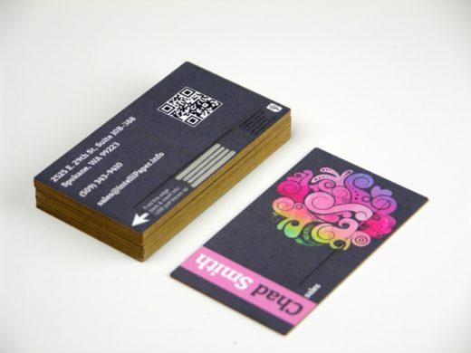 USB Business Card Design Creative