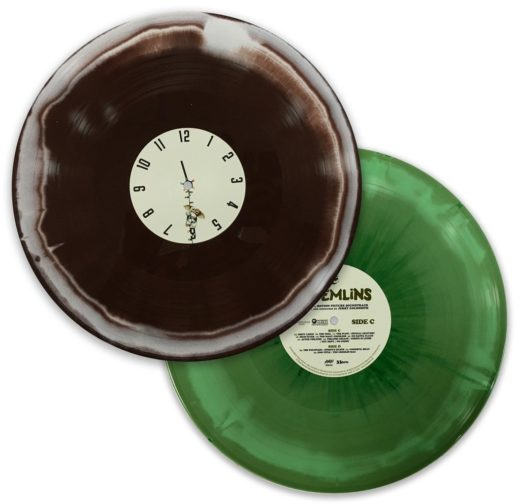 Gremlins Vinyl packaging 2