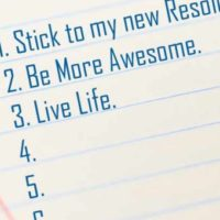 resolutions for artists